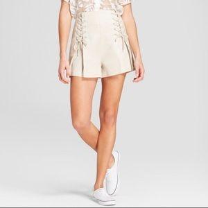 NWT Khaki Shorts